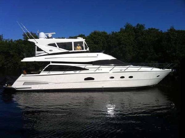 Neptunus 62 Flybridge Motoryacht Neptunus 62 FB Motor Yacht