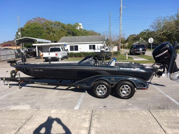 Bass Ranger Boats For Sale 5 Boats Com