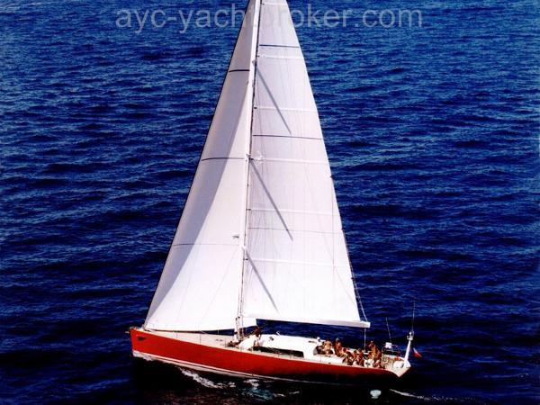Launet S.A. VATON 65 AYC - Vaton 65
