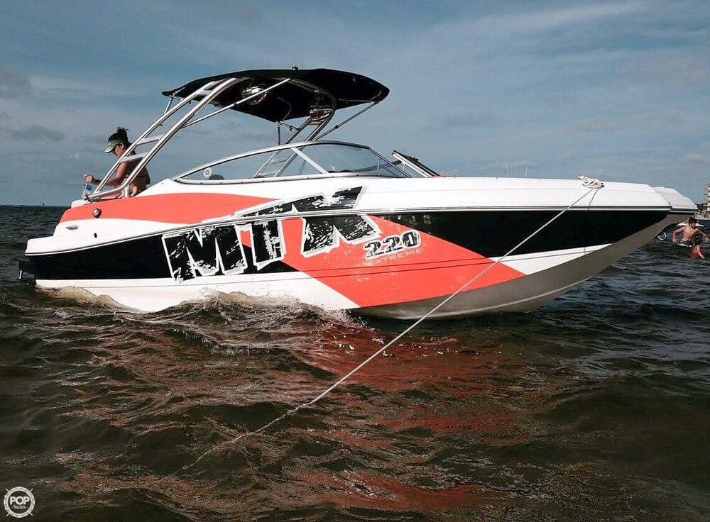 Rinker 220 MTX Extreme 2013 Rinker 220 MTX Extreme for sale in Rock Hill, SC