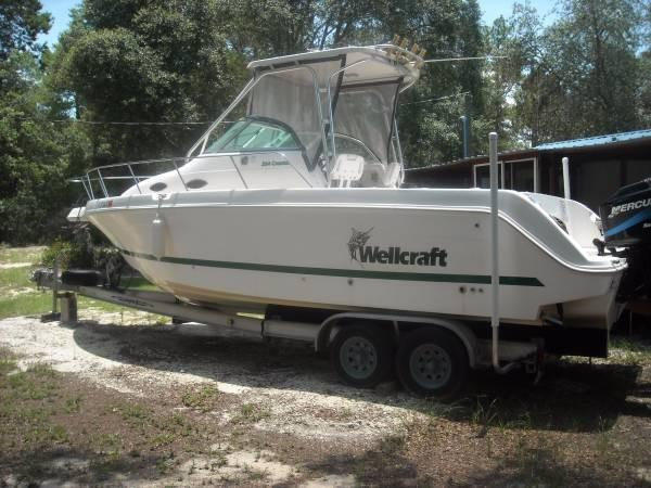 Wellcraft Offshore 26' Wellcraft Offshore