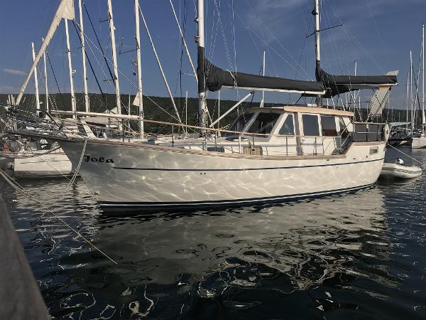 Siltala Nauticat 33 Nauticat 33 msp425372 1