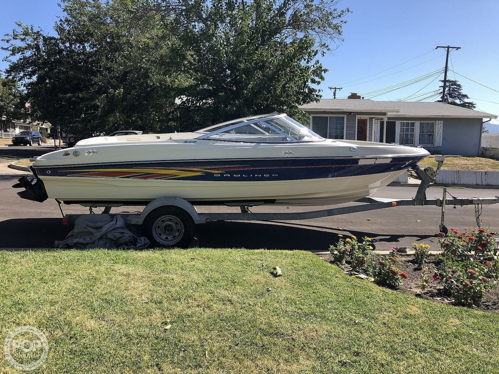 Bayliner 205 Sport 2007 Bayliner 205 Sport for sale in Cherry Valley, CA
