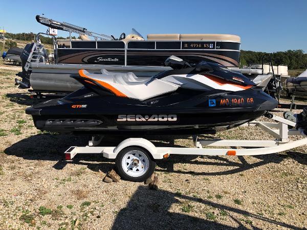 Sea-Doo GTI Limited 155