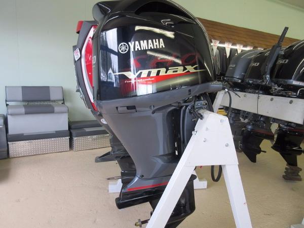 Yamaha VF250LA