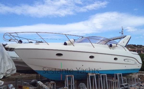 Sessa Oyster 30 Sestante Yachts - Sessa Oyster 30