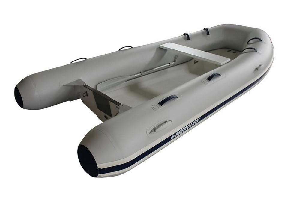 Mercury 340 Ocean Runner Hypalon