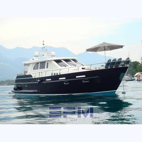 Pacific Mariner Prestige 170