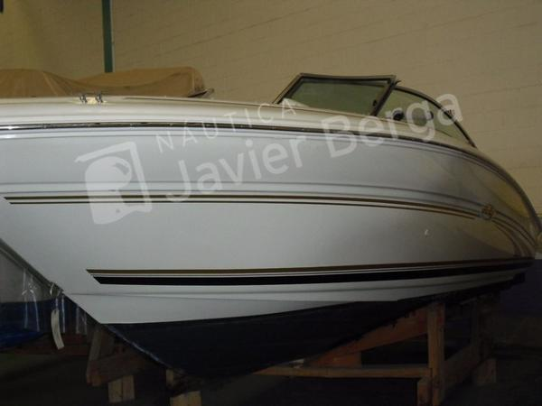 Sea Ray 210 Bowrider