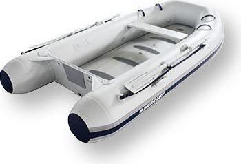 Mercury 320 Air Deck Deluxe Hypalon