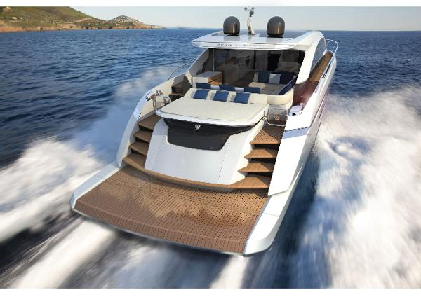 Fairline Targa 63 GTO Fairline Targa 63 GTO