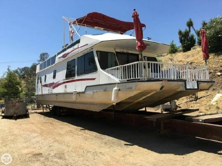 House Boat Boats For Sale Boats Com