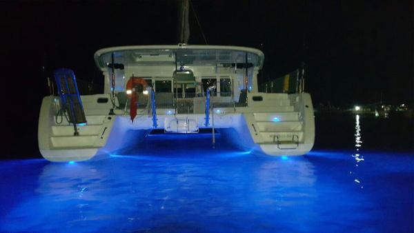 Lagoon 450 F Lagoon 450 F (2017)