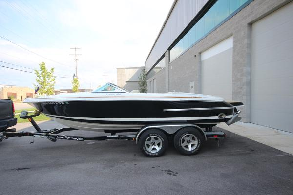 Chris-Craft 20 Speedster