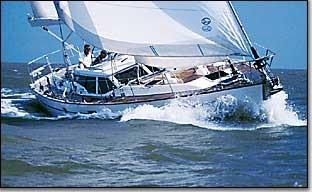 Oyster 53 Manufacturer Provided Image