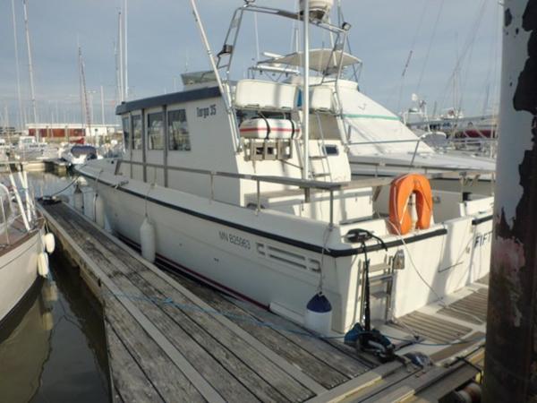 Botnia Marine TARGA 35