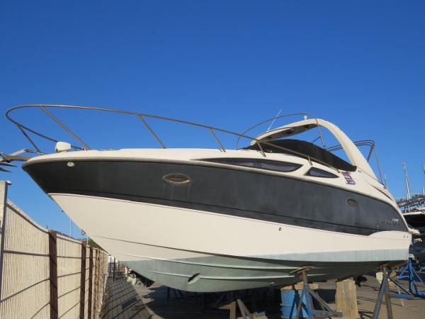 Bayliner 300 Cruiser Bayliner 300 Cruiser  (29)