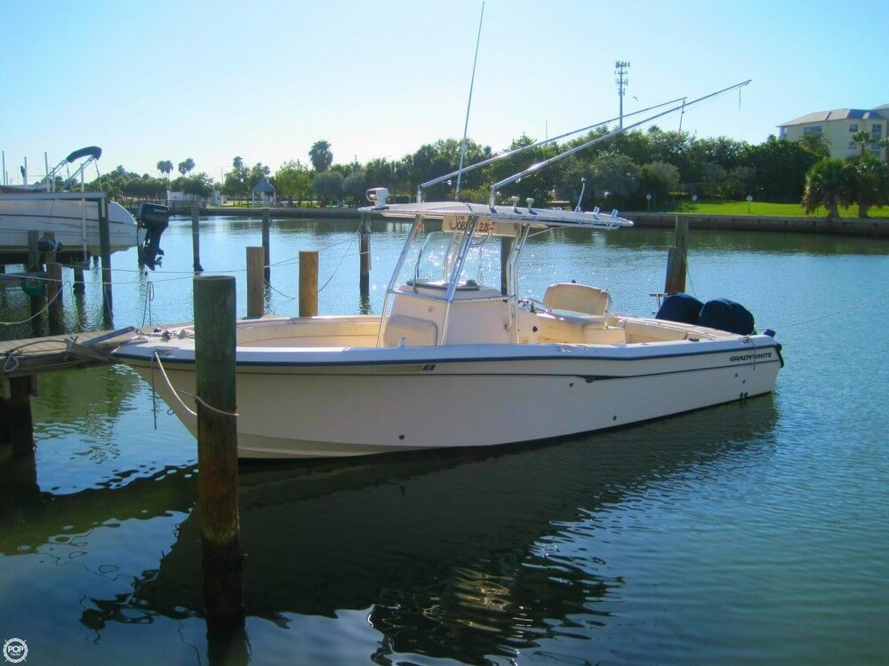Grady-White Release 283 2005 Grady-White Release 283 for sale in Madeira Beach, FL