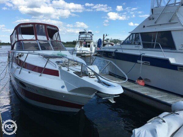 Sun Runner 272 Ultra Cruiser 1988 Sun Runner 272 Ultra Cruiser for sale in Brooklyn, NY