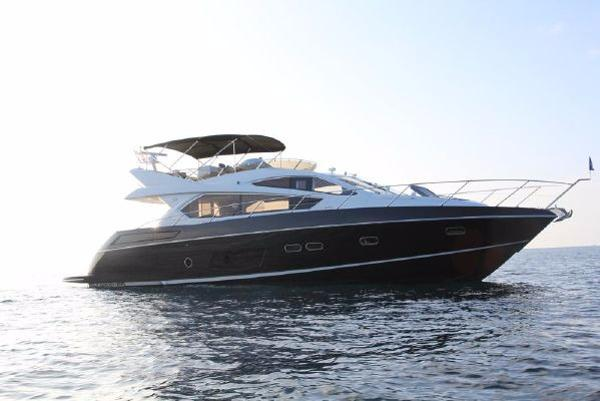 Sunseeker Manhattan 63 Sunseeker Manhattan 63-01