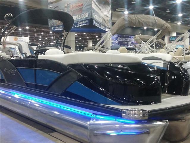 Aqua Patio 250