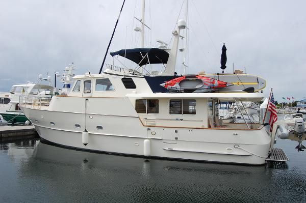 Eagle Pilothouse