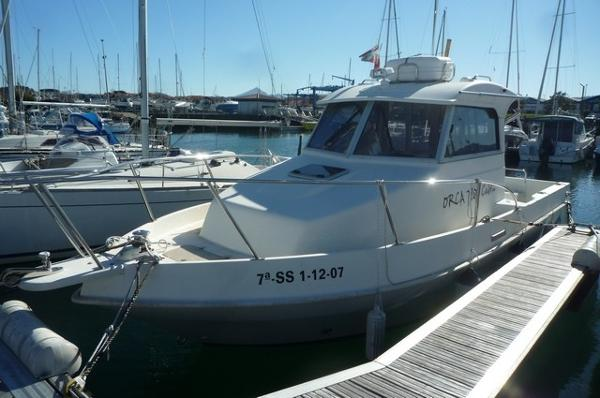 Orca 7.80