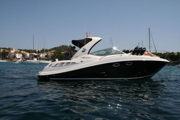 Sea Ray 325 SUNDANCER Photo 1