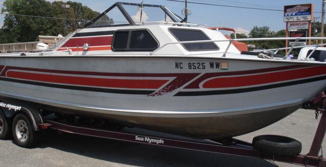 Sea Nymph Stock C182 GLS22BU