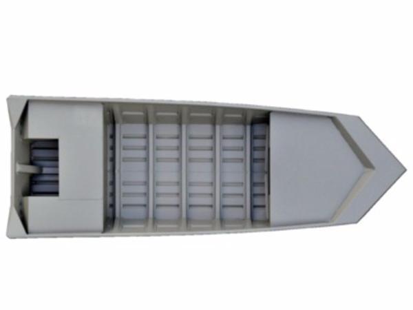 Xpress Boats VJ Series 1546 VJ