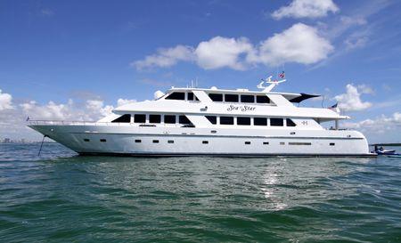 2001 Hargrave Tri-Deck, Fort Lauderdale Florida - boats.com on