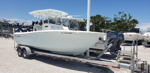 Clearwater 268