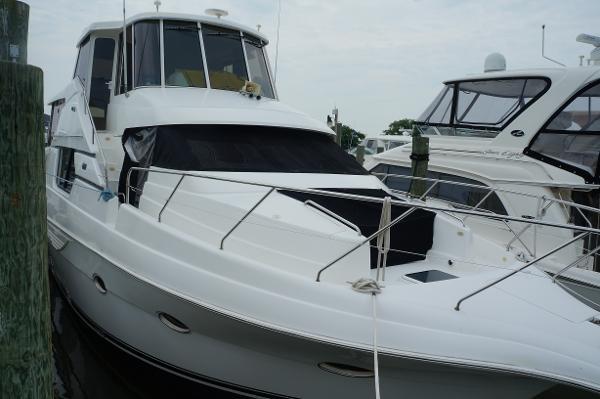 Silverton 453 Motor Yacht 45' Silverton
