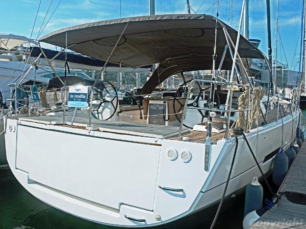 Dufour Dufour 560 Grand Large - 560 GL Abayachting Dufour 560GL Grand Large 1