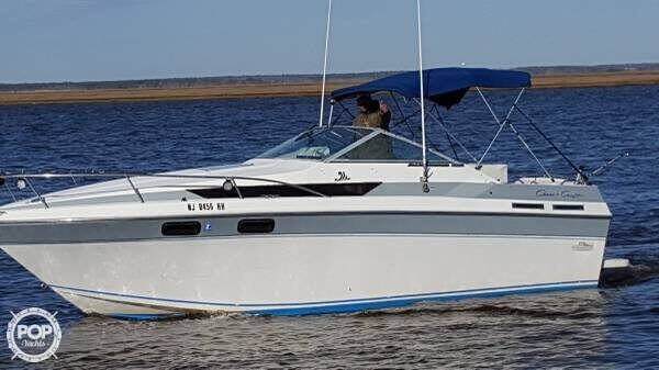Chris-Craft Amerosport 250 1988 Chris-Craft Amerosport 250 for sale in Newtonville, NJ