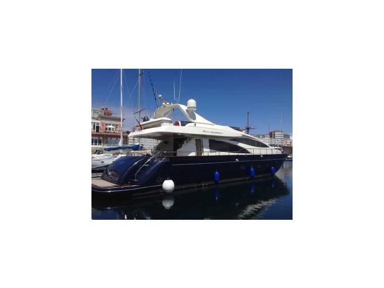 Riva Yacht Riva Yacht 85 Opera
