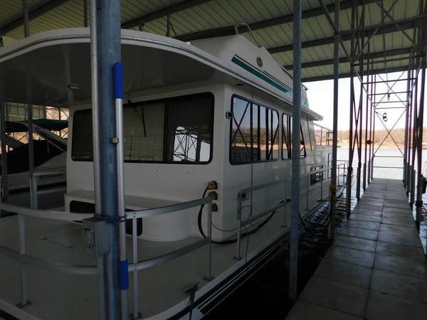 Gibson Houseboat 44 Standard