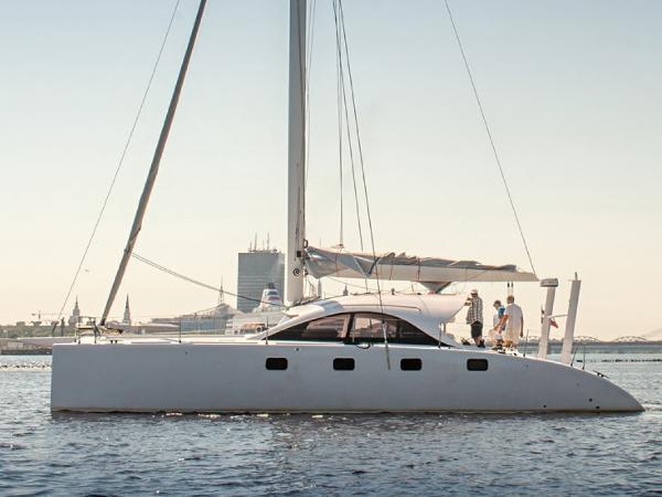 O Yachts Class 4 Classic