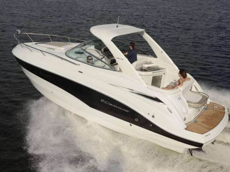 Crownline Boats & Yachts Crownline 294 CR