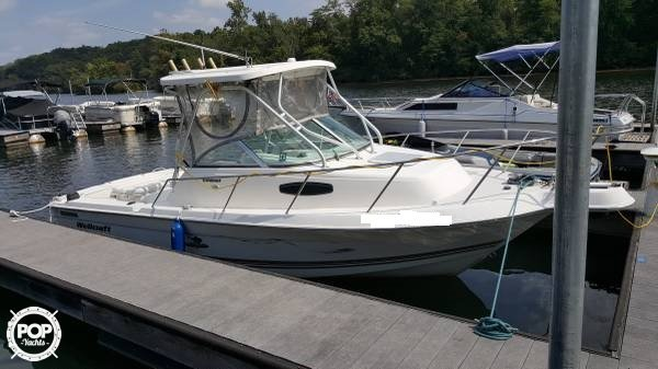 Wellcraft 220 COASTAL 2003 Wellcraft 220 Coastal for sale in Waxhaw, NC