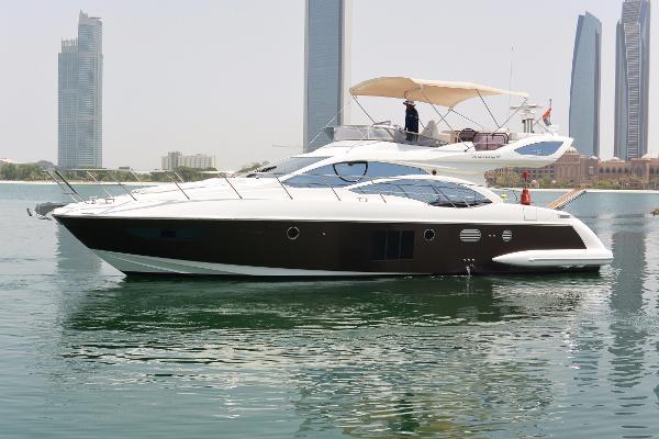 Azimut 48 Motor Yacht