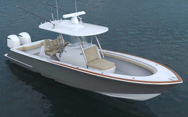 Valhalla Boatworks V-33
