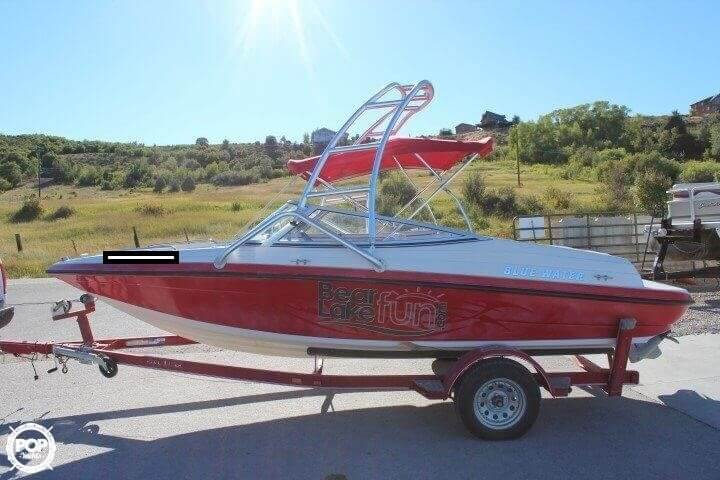 Blue Water Boats Image BR 19 2007 Blue Water Image BR 19 for sale in Garden City, UT