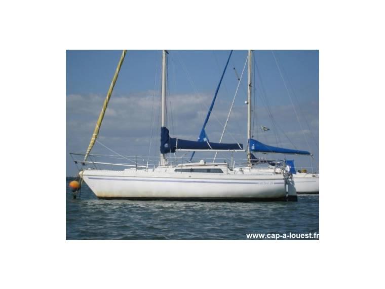 Gib'Sea GIBERT MARINE GIBSEA 28 DL EC44479