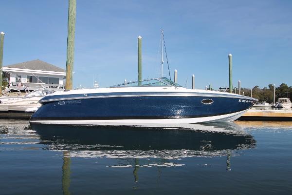 Cobalt 263 Cruiser