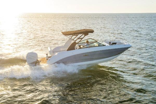 Sea Ray 250 SDX-OB