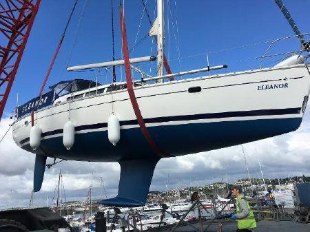 Jeanneau Sun Odyssey 40 Boats For Sale Boats Com