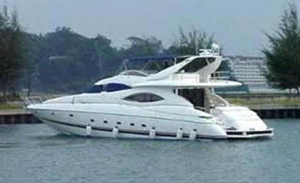 Sunseeker 80 Manhattan