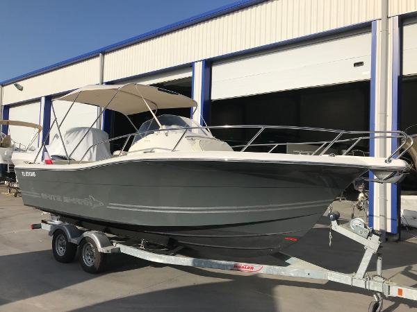 Kelt WHITE SHARK 228