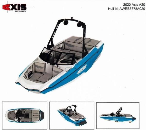 Axis A20